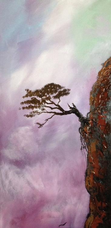 """""""Purple Mountains Majesty"""" - Image 0"""