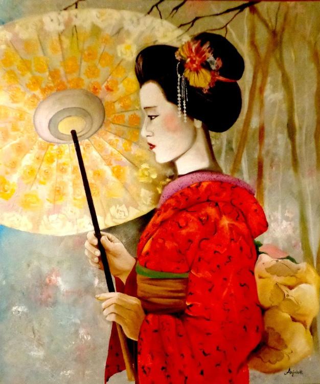 Geisha 2 - Image 0