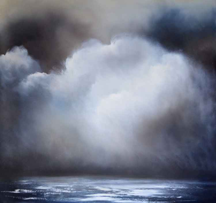 Threatening Sky -