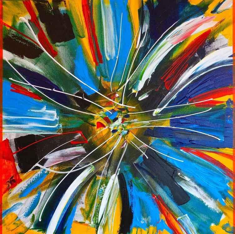 Dutch Spin -