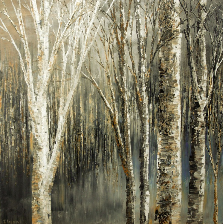 """""""Silver Birch Whispers"""" - Image 0"""