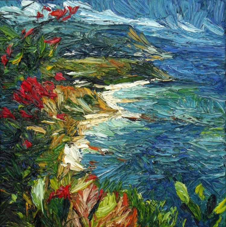 """""""Amalfi coast 3"""" - Image 0"""