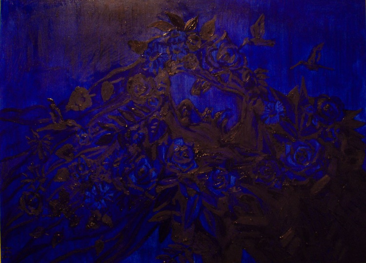 Ultramarine - Image 0