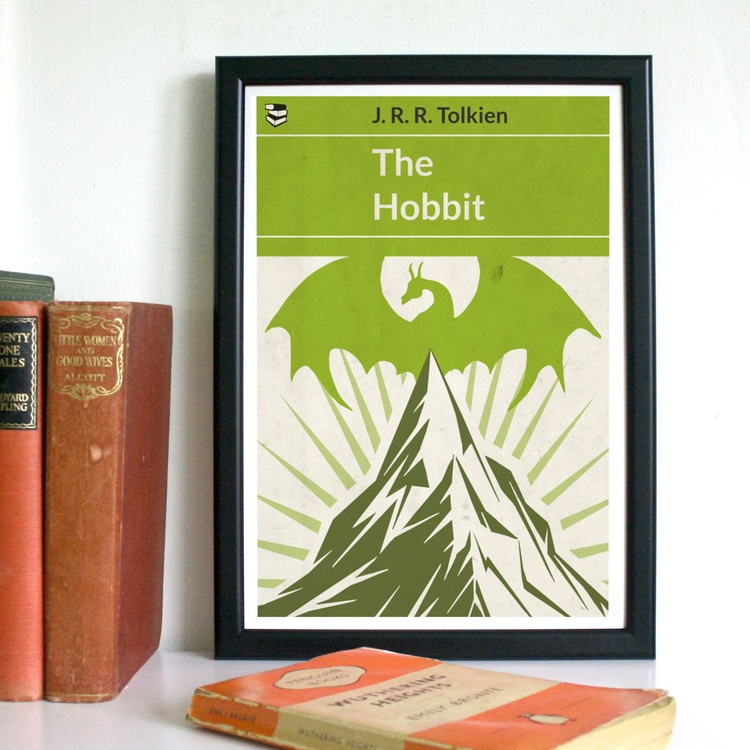 Vintage 'The Hobbit' - Image 0