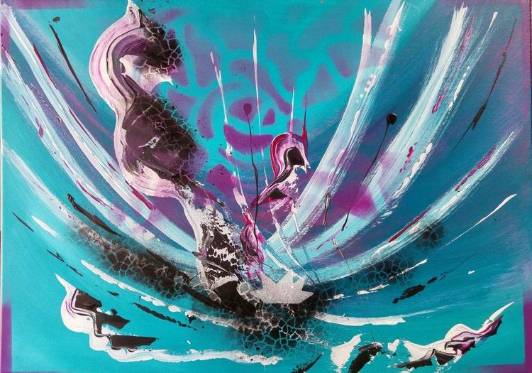 Seahorses - Image 0
