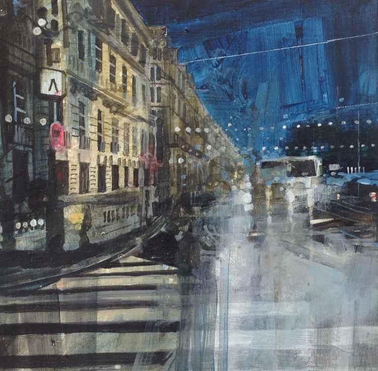 Rue de Rivoli, Paris