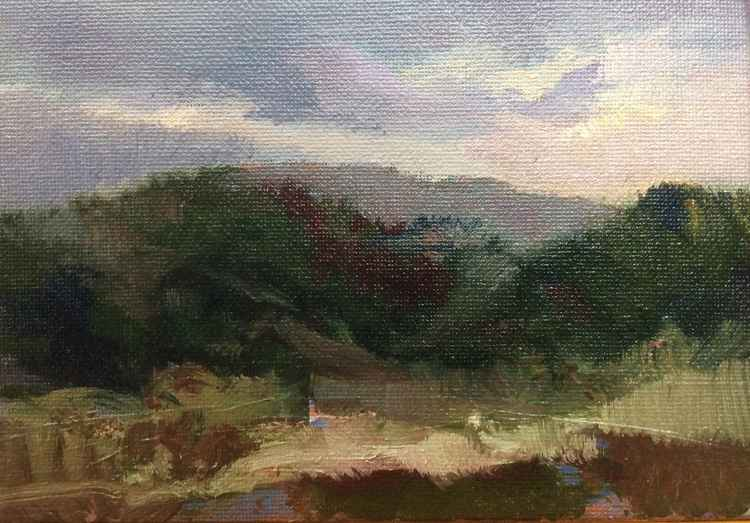 Hillside Trail -