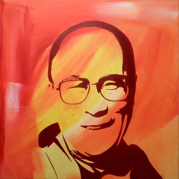 Dalaï Lama -
