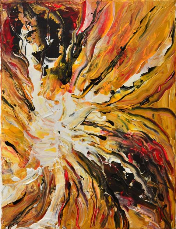 Flower Explosion - Image 0