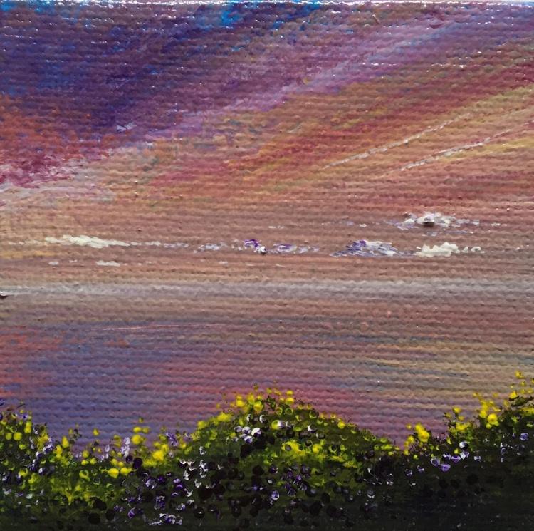 Coastal Sunset 4 - Image 0