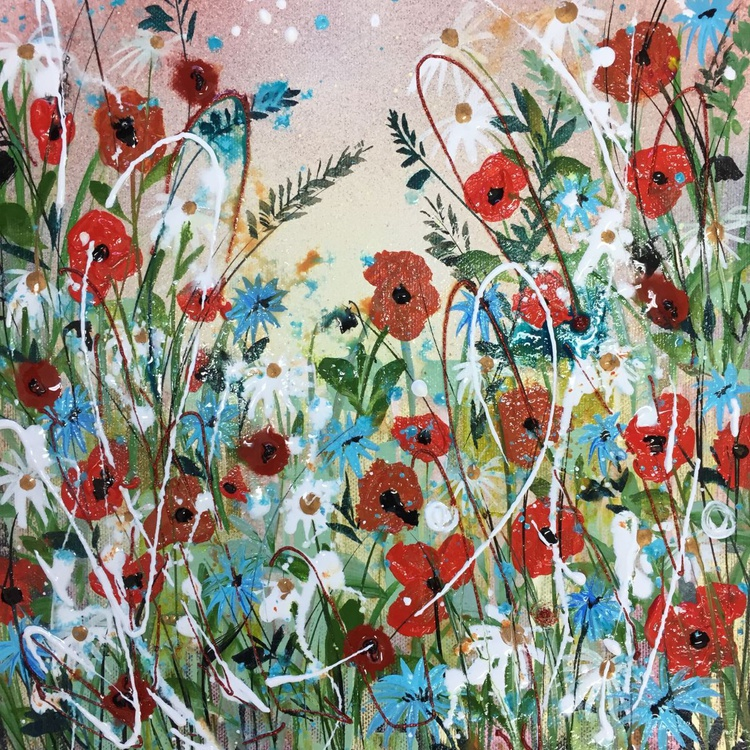 Popping with poppies! - Image 0