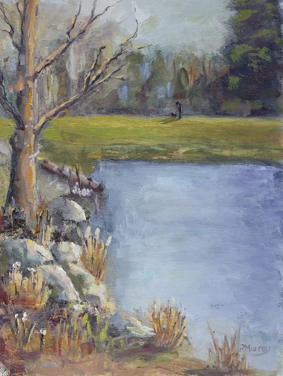 McKenzie Pond - Image 0