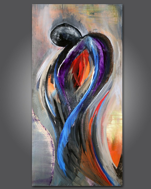 The Embrace - Image 0