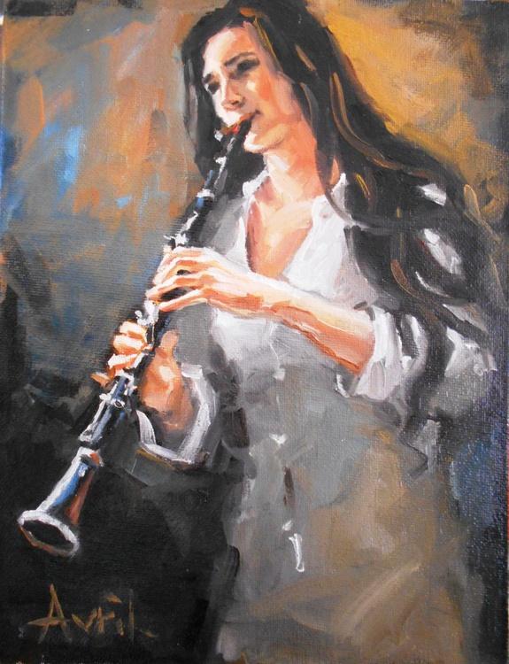 Clarinet - Image 0