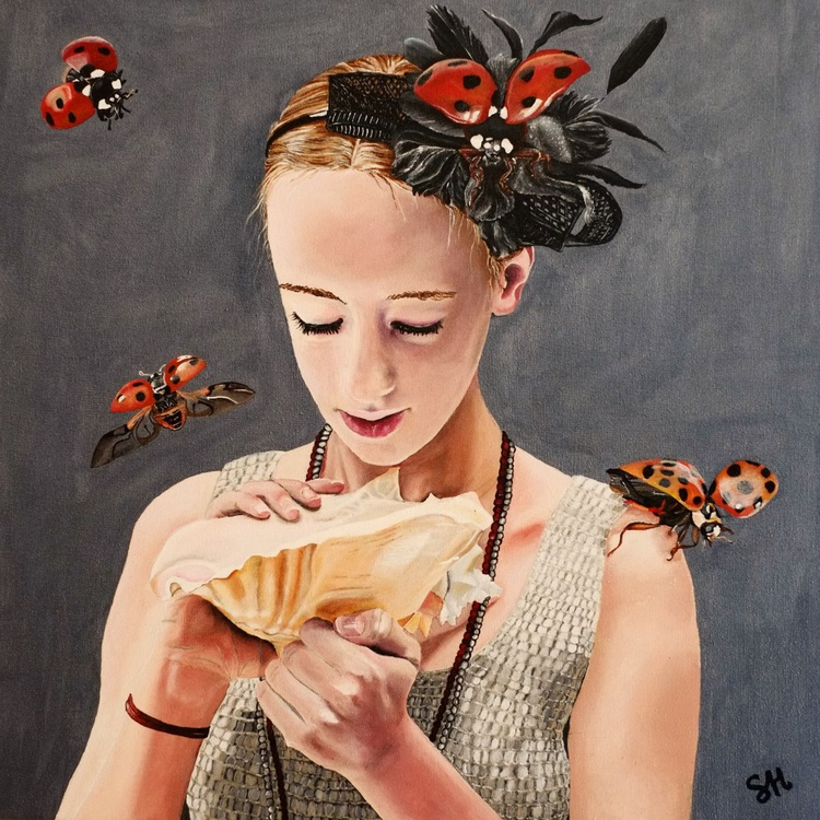 """""""Ladybird, Ladybird fly to Me"""" - Image 0"""
