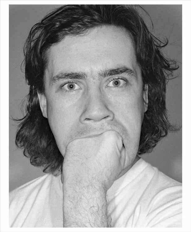 Damien Hirst 3 1995 London -