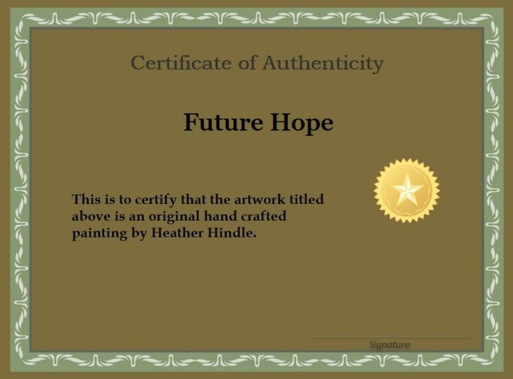 Future Hope - Image 0