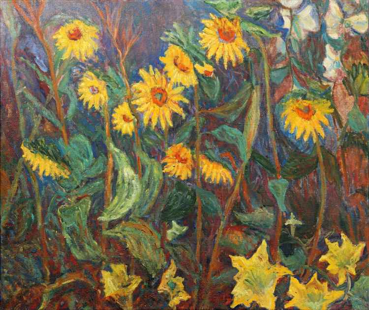 Garden Flowers 2 -