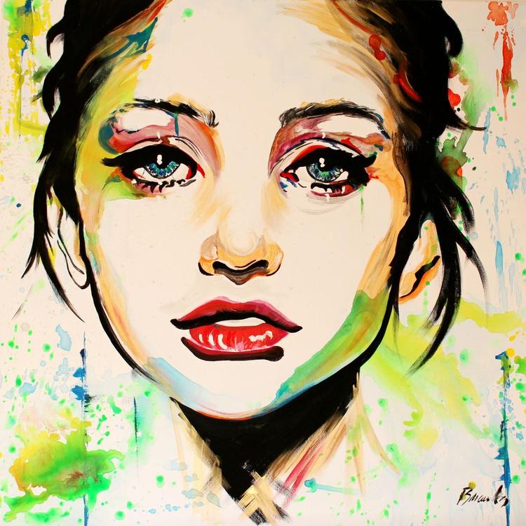 Girl Crush - Image 0