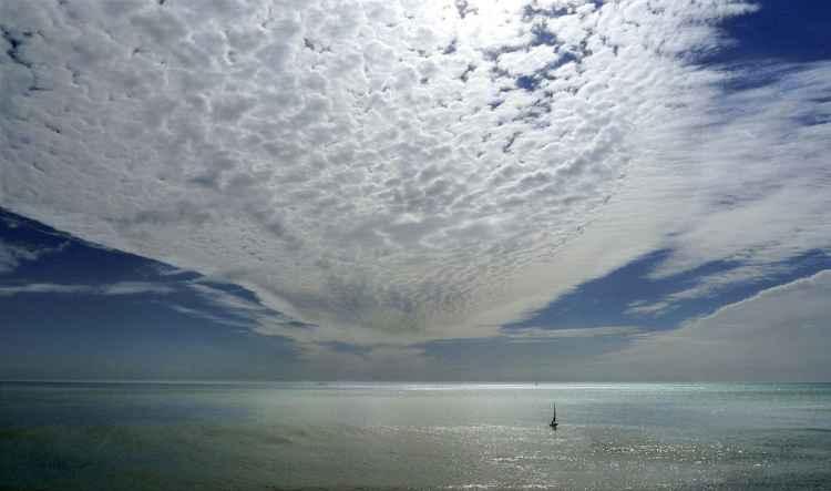 Cloudscape -