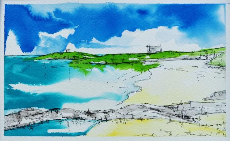 Fistral Beach - Image 0