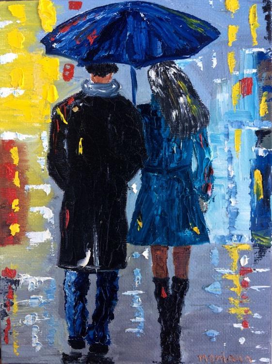 Under one umbrella - Image 0
