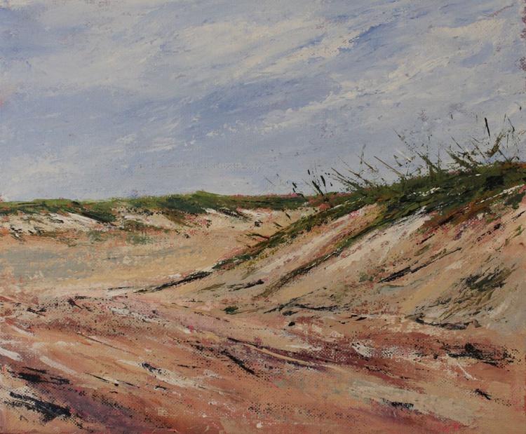 Dunes - Image 0