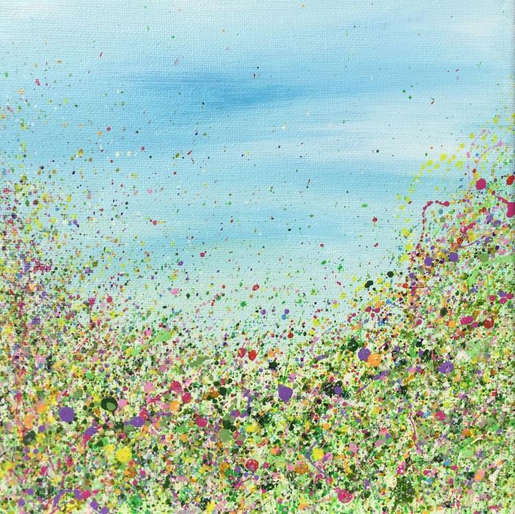 Wild Summer Meadow - Image 0