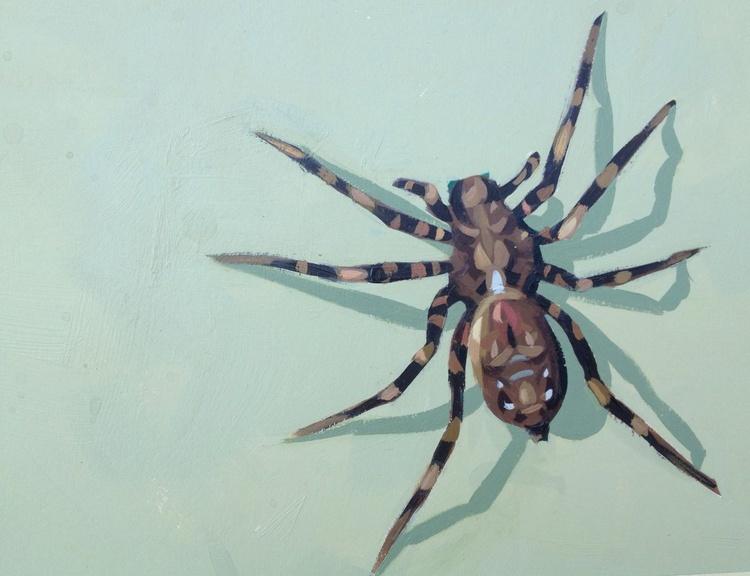 Spider - Image 0