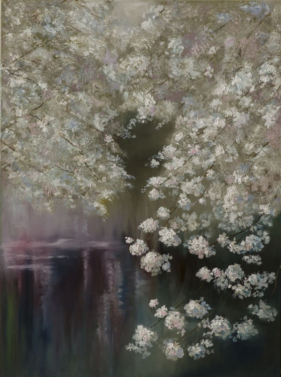 Blooming Cherry - Image 0