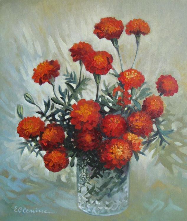 Marigolds - Image 0