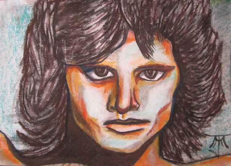 Jim Morrison -