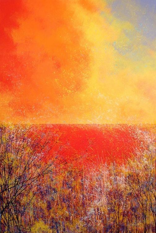 Autumn Sunset - Image 0