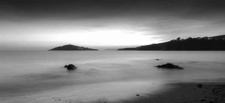 Bantham to Burgh Island -