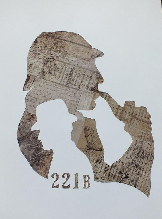 221B Baker St - Image 0
