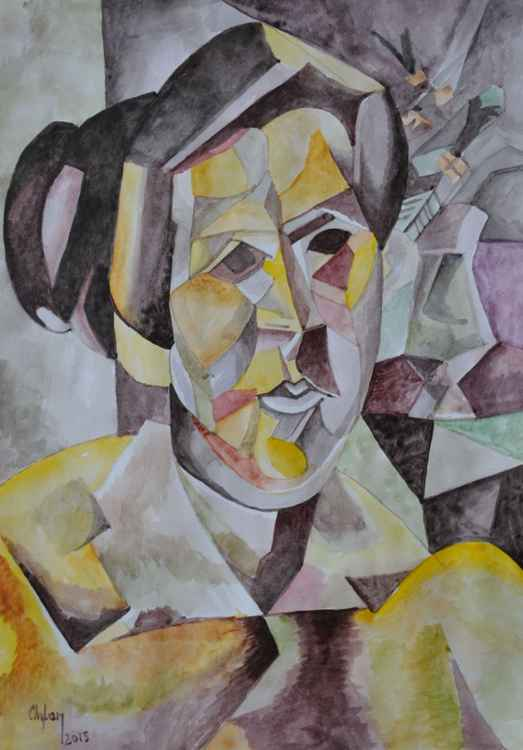 PORTRET OF WOMEN