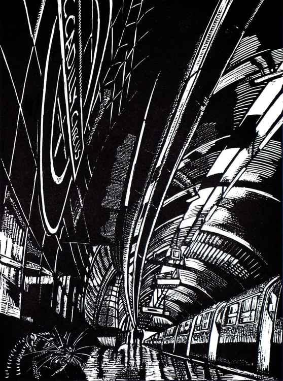 View Subterranea 3 -