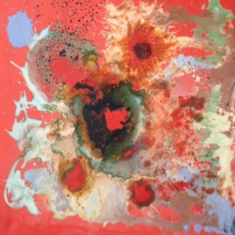 Heart Flowers, Albourne