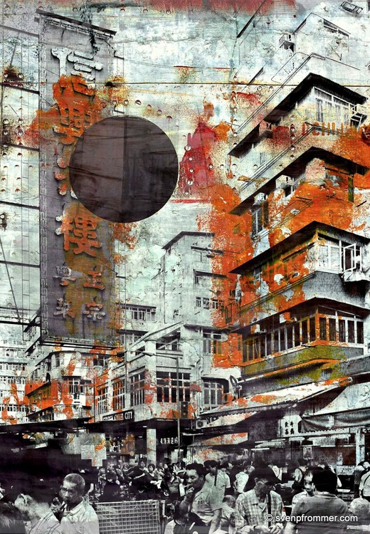 HONG KONG SIGNS I - Image 0