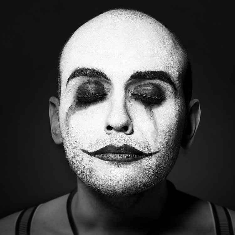 Clown#7 -