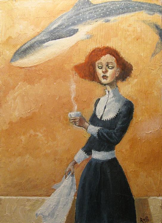 Sunday Afternoon Coffee - Image 0