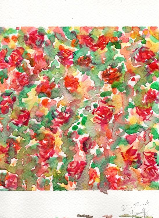 Rose Garden2 - Image 0