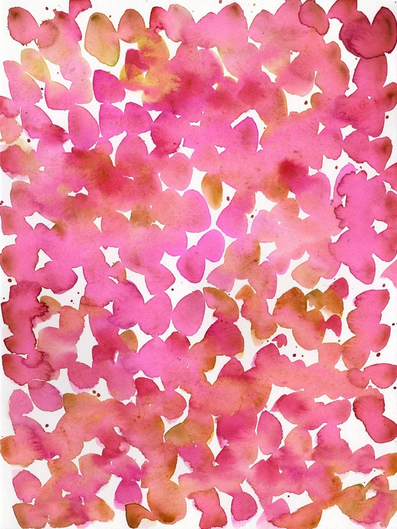 Color Jewels No. 7 - Image 0