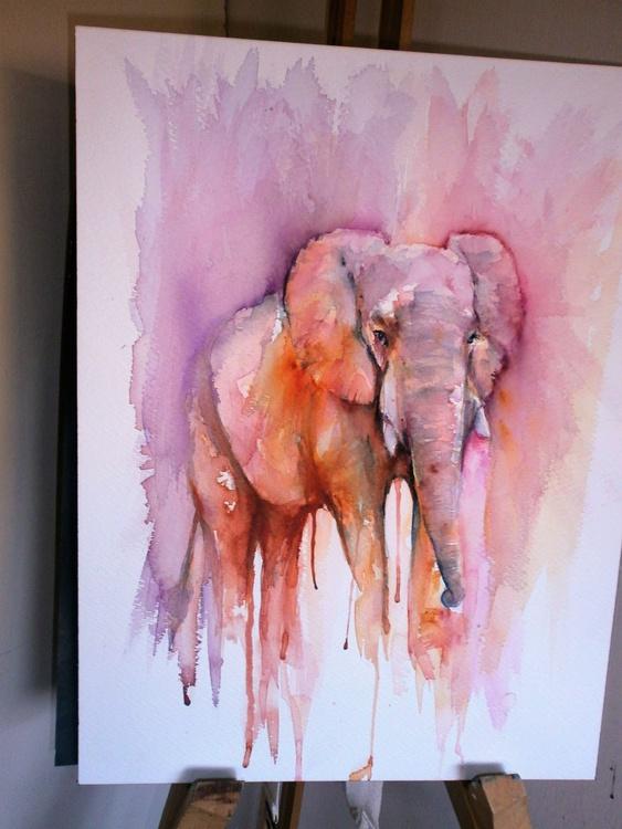 Majestic Elephant - Image 0