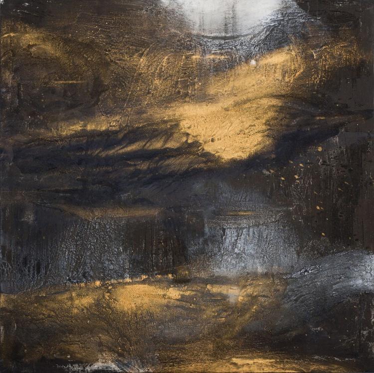 No. 201  (140 x 140 cm) - Image 0