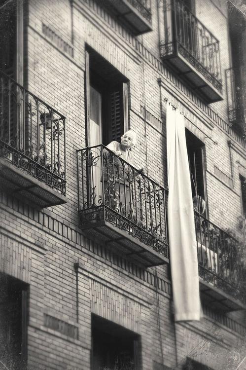 Balcony # 15 - Image 0