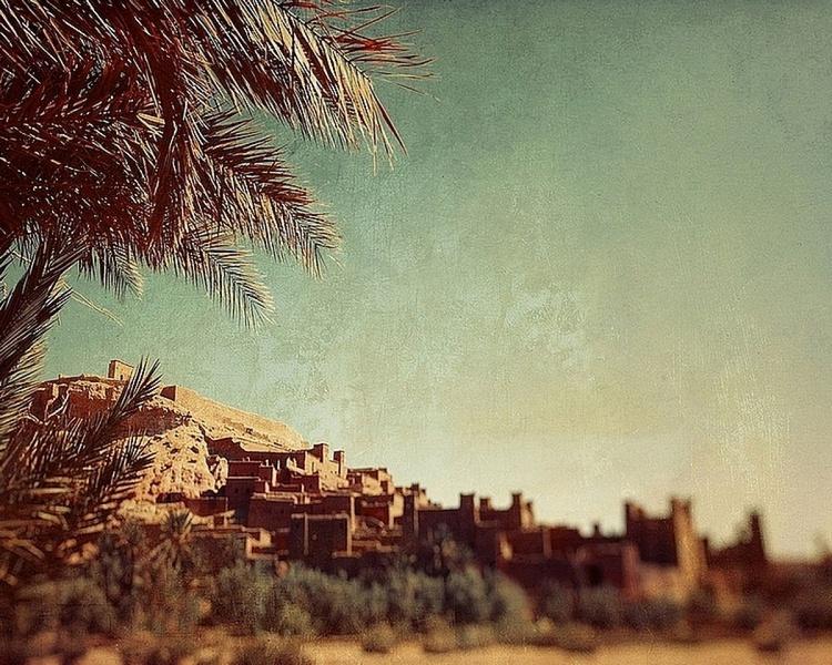 Oasis rest - Image 0