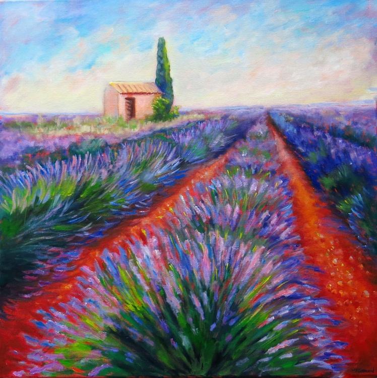 Lavender Fields - Image 0