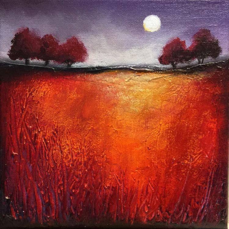 Autumn moon 2 - Image 0