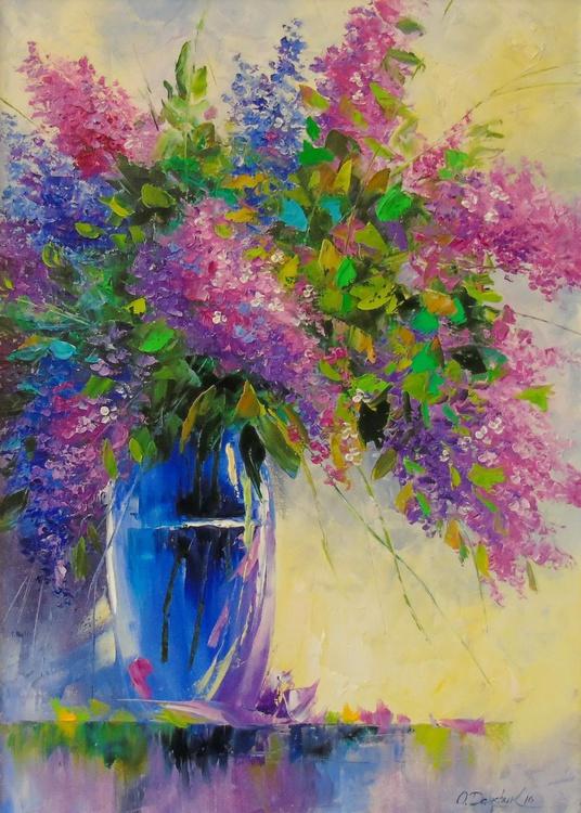 Odorous lilacs - Image 0